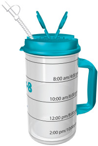 Hydr-8 Mug $9.99 + shipping
