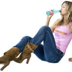 Tracking your water intake with our water bottle may aid you in losing weight!