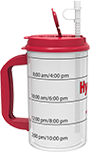 Hydr-8 Water Bottles